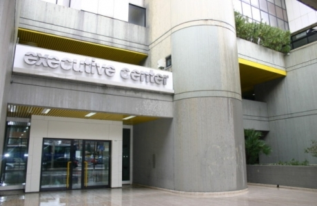 Executive Center Ingresso